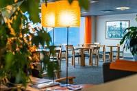 Зал ожидания бизнес-класса Таллиннского аэропорта признан лучшим в Европе