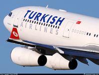 Aviokompānijai Turkish Airlines aprit 86 gadi