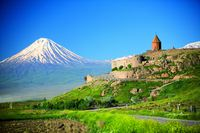 Lētas aviobiļetes uz Erevānu