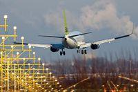 airBaltic uzsāks lidojumus no Rīgas uz Ļvovu