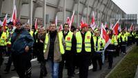 Aviokompāniju streiki pieņemas spēkā: pasažieriem nodarītie morālie zaudējumi sasniedz 6 miljardus eiro