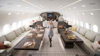 Skycop: Aviopasažieriem svarīgākais lidojuma laikā ir ērta sēdvieta