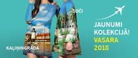 airBaltic uzsāks lidojumus uz Sočiem un Kaļiņingradu