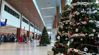 Prognozē, ka teju katrs otrais lidojums decembra nogalē var kavēties