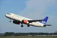 SAS Scandinavian Airlines скидки на полёты в США и Азию