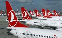 Turkish Airlines - lētas aviobiļetes