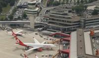 Berlīne saglabās Tēgeles lidostu arī pēc jaunās - Brandenburgas lidostas atklāšanas